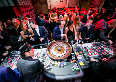 2nd Annual Foundation Gala and Casino Night: A Resounding Success!